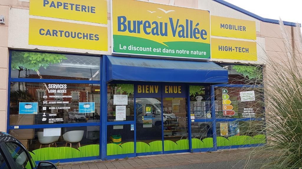 Bureau vallée av liberté saint paul lès dax papeterie