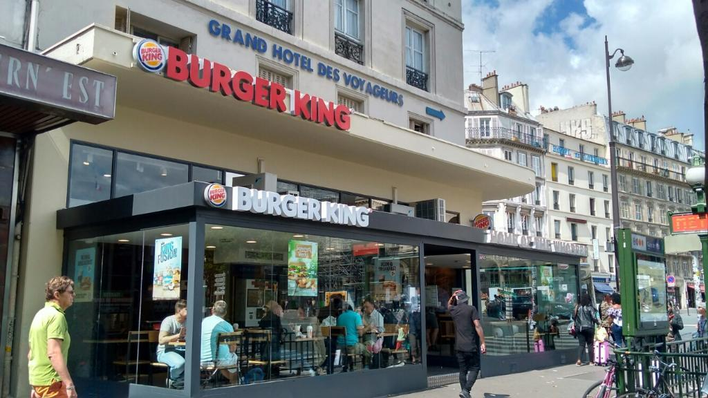 burger king restaurant 93 boulevard de strasbourg 75010 paris adresse horaire. Black Bedroom Furniture Sets. Home Design Ideas