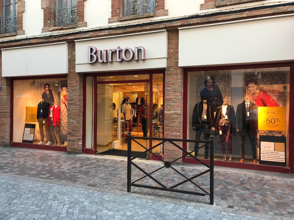 """Résultat de recherche d'images pour """"Burton montauban"""""""