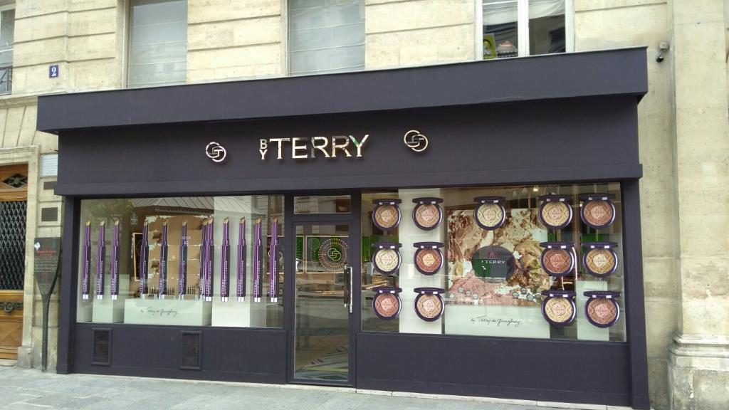 by terry parfumerie 36 galerie v ro dodat 75001 paris adresse horaire. Black Bedroom Furniture Sets. Home Design Ideas