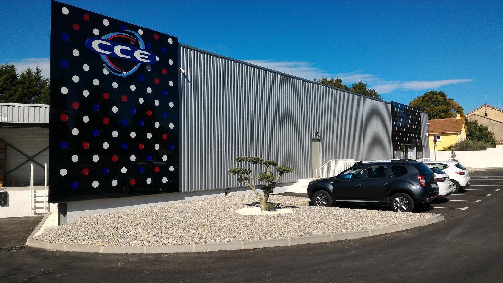C c e comptoir central d 39 electricit fabrication de - Comptoir central d electricite perpignan ...