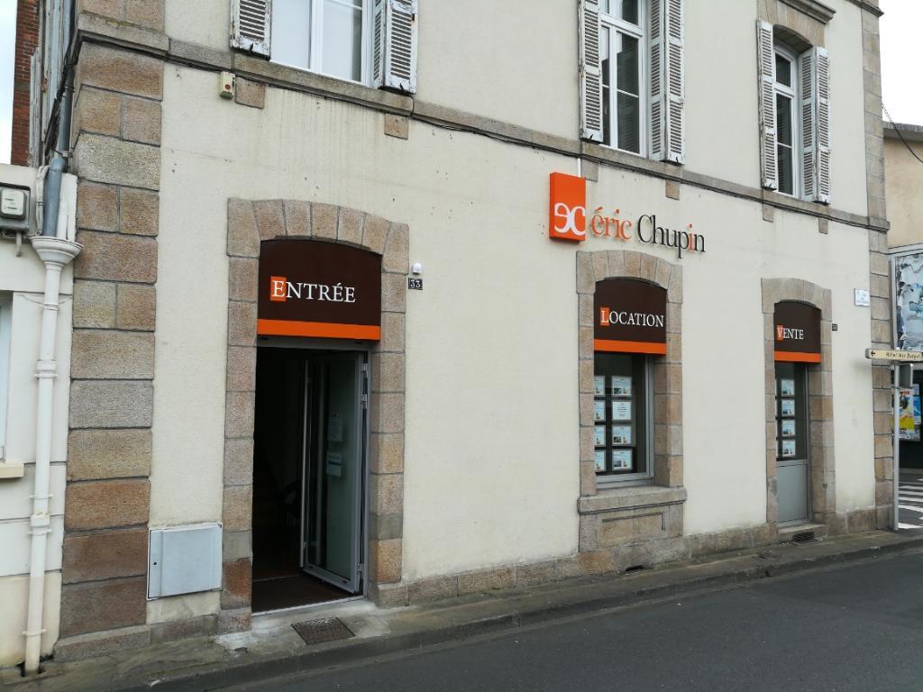 Cabinet eric chupin agence immobili re 35 rue des vieux greniers 49300 cholet adresse horaire - Cabinet de recrutement cholet ...