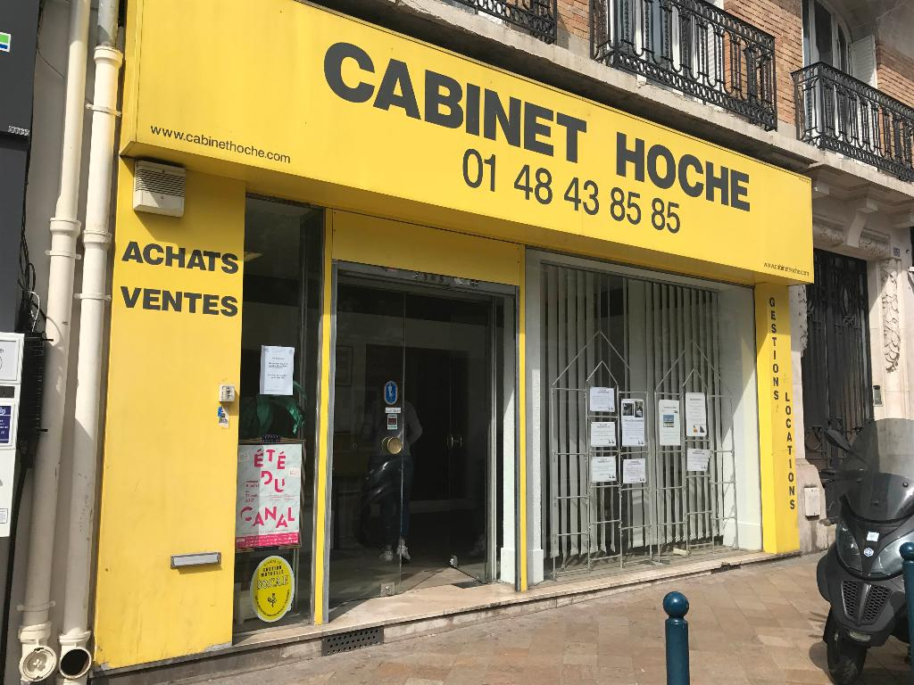 Cabinet hoche agence immobili re 57 rue hoche 93500 for Agence immobiliere 57