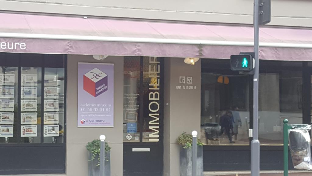 Cabinet laloux et vermersch agence immobili re 63 - Cabinet dentaire issy les moulineaux ...