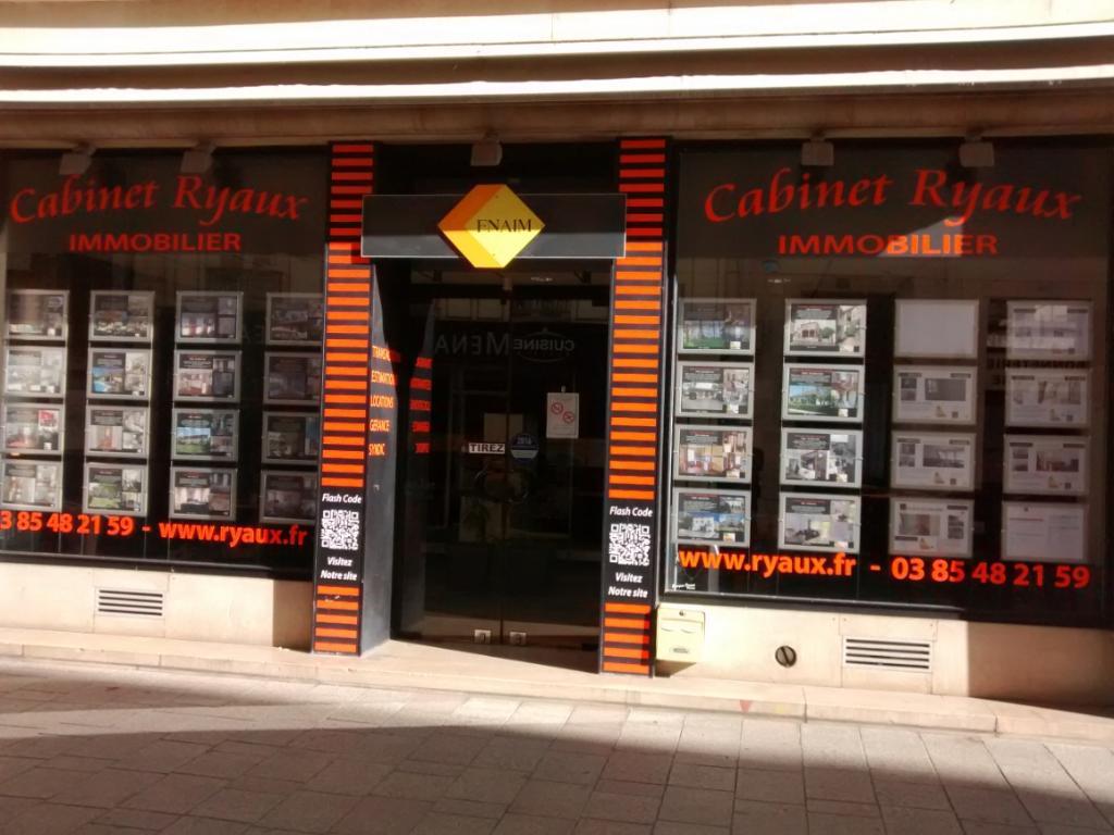 Cabinet patrice ryaux agence immobili re 6 rue du pont 71100 chalon sur sa ne adresse horaire - Cabinet de radiologie chalon sur saone ...