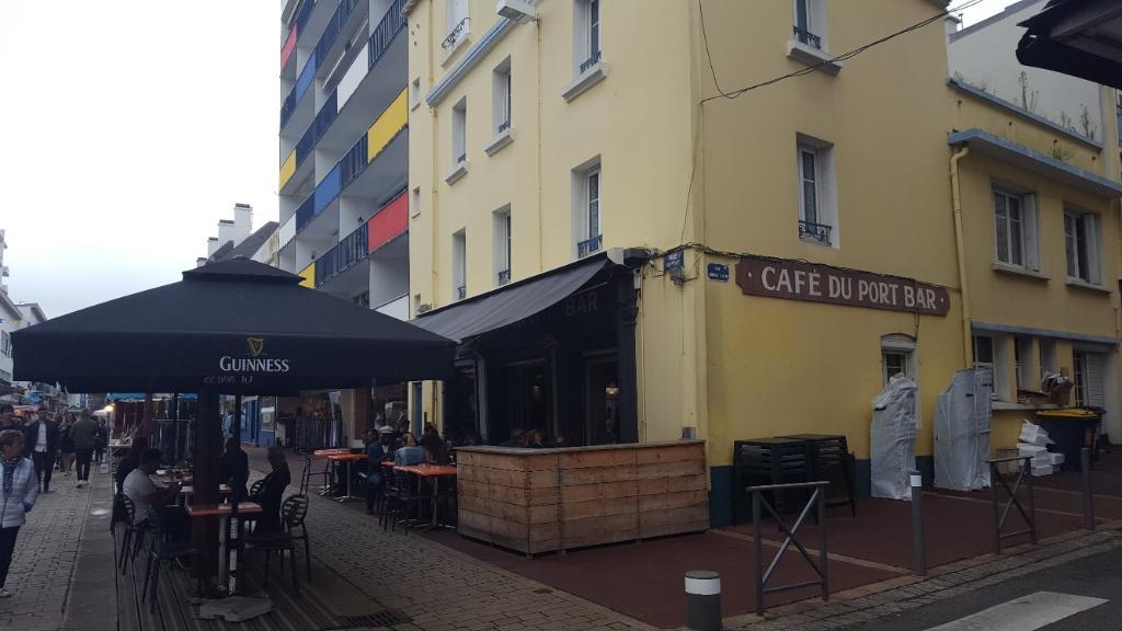 Cafe De Lorient Horaire