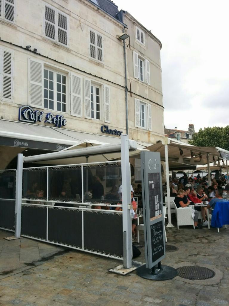 Le crystal restaurant 54 cours des dames 17000 la rochelle adresse horaire - Cours de cuisine la rochelle ...