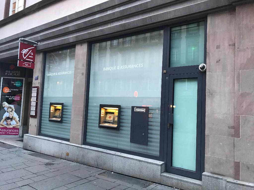 Caisse D Epargne D Alsace Banque 21 Rue De Franck 67000