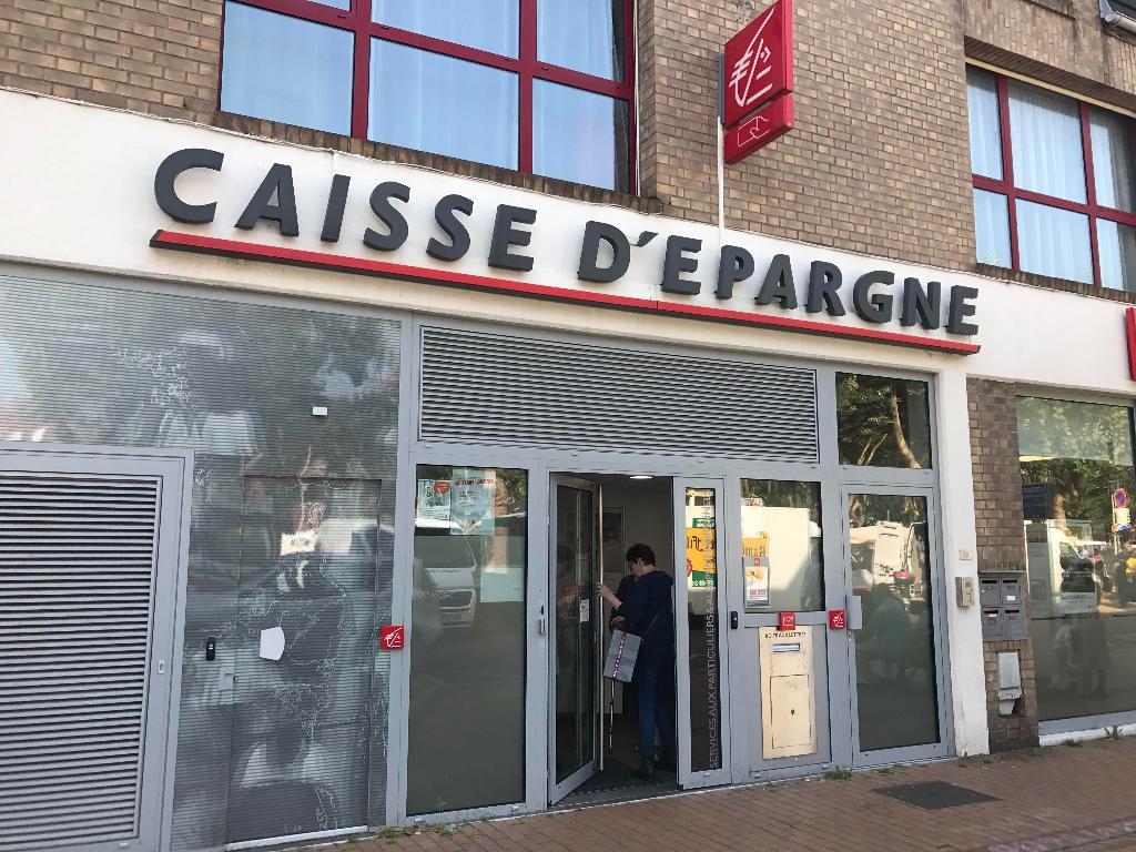 Caisse D Epargne Hauts De France Banque 29 Place De Turenne 59140