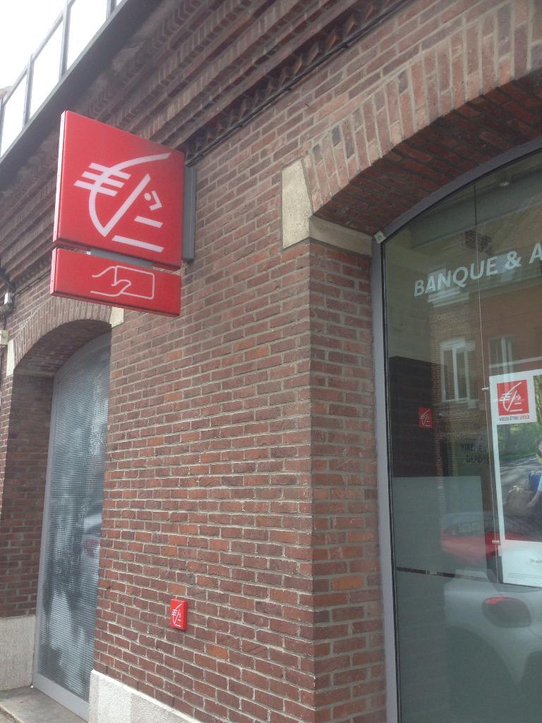 Caisse D Epargne Hauts De France Banque 215 Rue Gand 59200