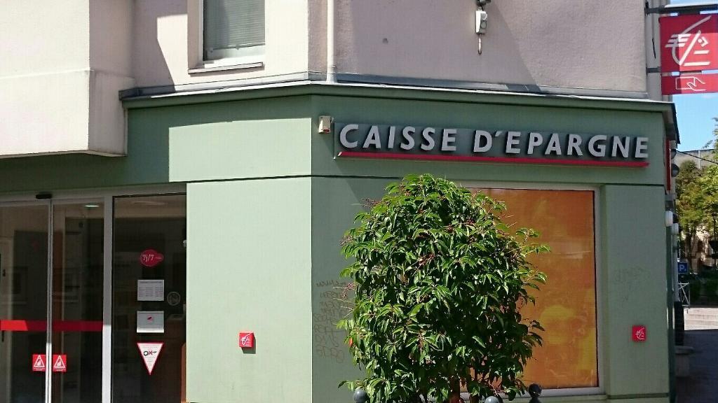 Caisse D Epargne Ile De France Banque 14 Avenue Camberwell 92330