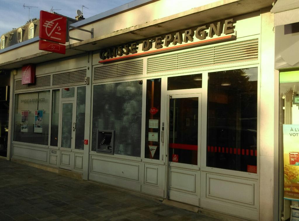 Caisse D Epargne Ile De France Banque 12 Avenue Jean Salmon