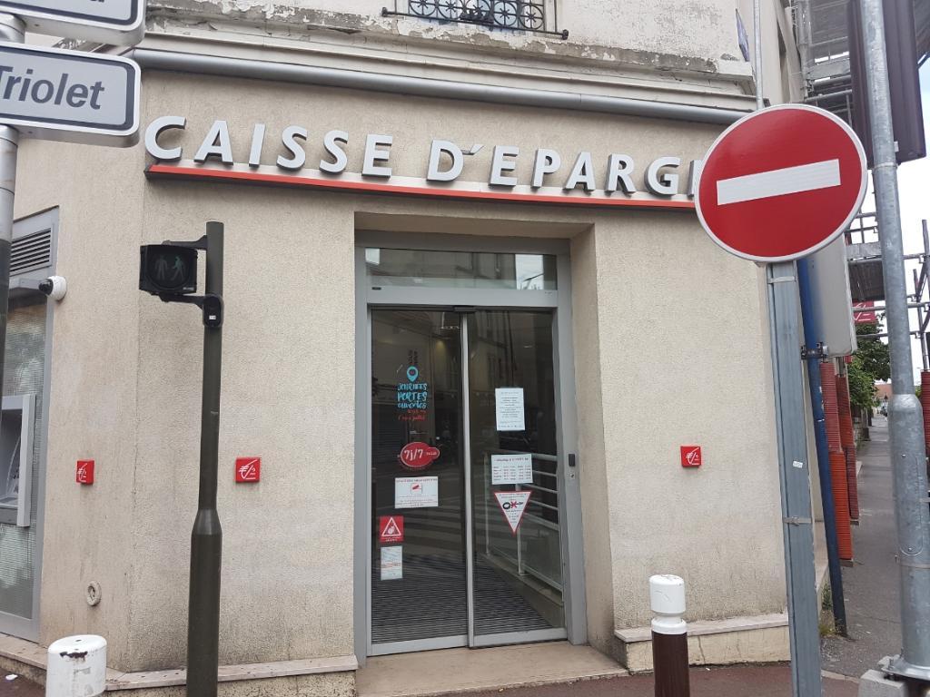 Caisse D Epargne Ile De France 79 R Jean Jaures 94800 Villejuif
