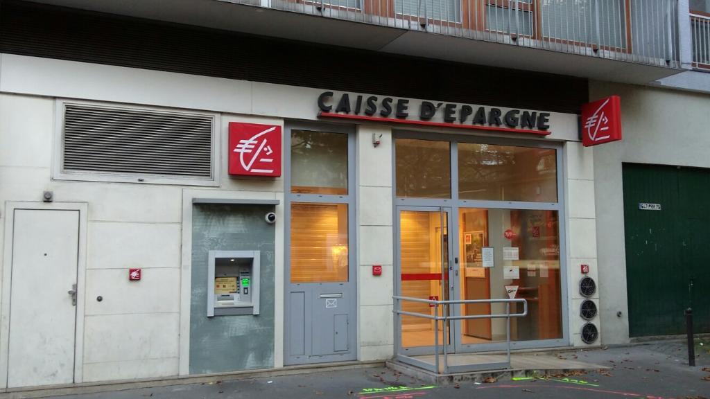 Caisse d 39 epargne paris porte d 39 orleans banque 103 avenue du g n ral leclerc 75014 paris - Lidl porte d orleans horaires ...