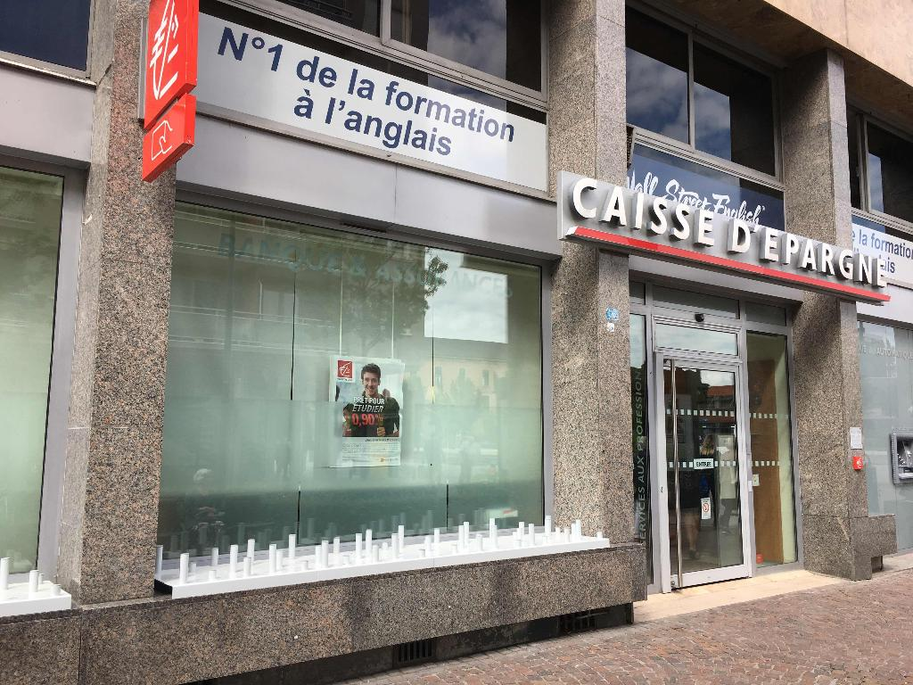 Caisse D Epargne Annecy Carnot Banque 53 Rue Carnot 74000 Annecy