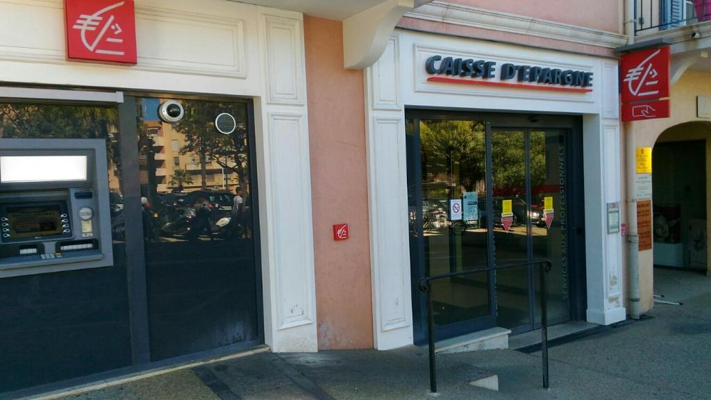 Caisse Epargne Prevoyance Cote D Azur 7 Bd Frederic Mistral 83120