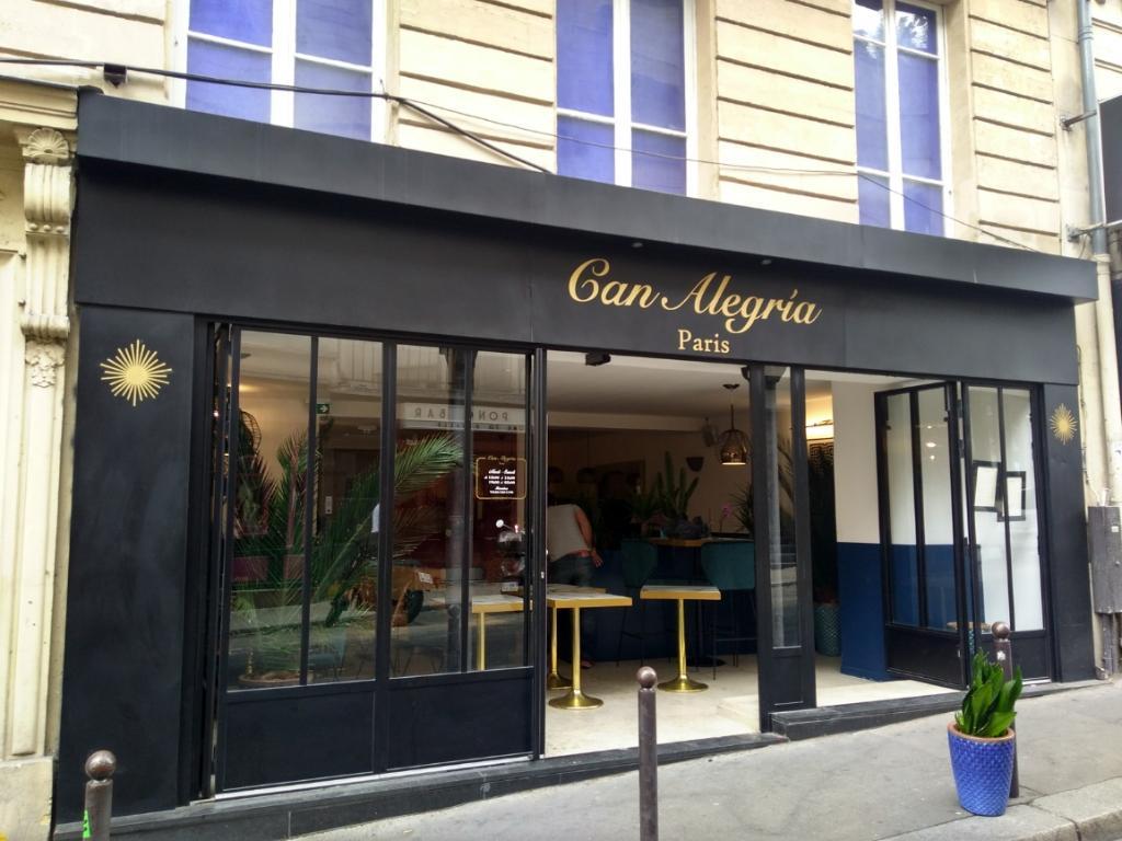 Image result for Can Alegria Paris
