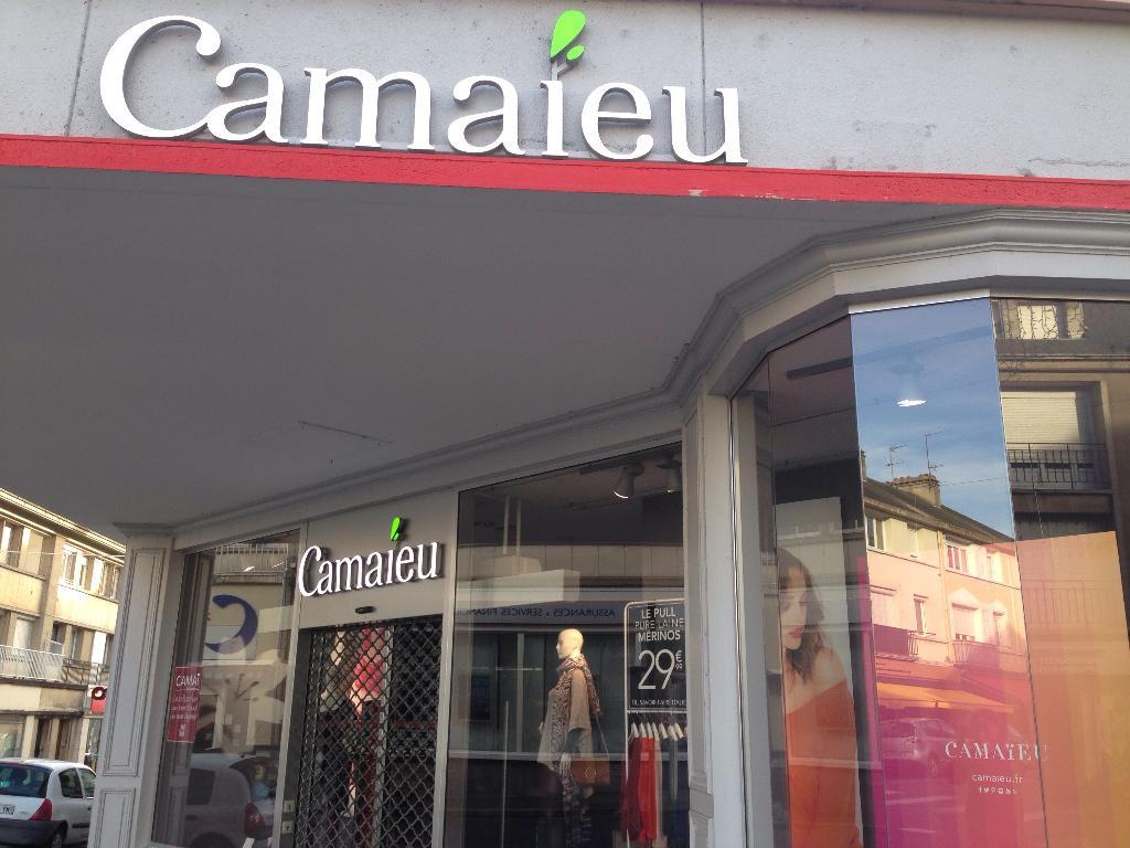 Cama eu v tements femme 36 rue mar chal leclerc 50000 saint l adresse horaire - Horaire leclerc saint aunes ...