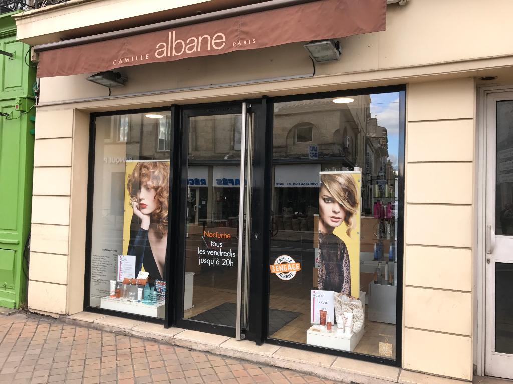 camille albane coiffeur 7 cours portal 33000 bordeaux adresse horaire. Black Bedroom Furniture Sets. Home Design Ideas