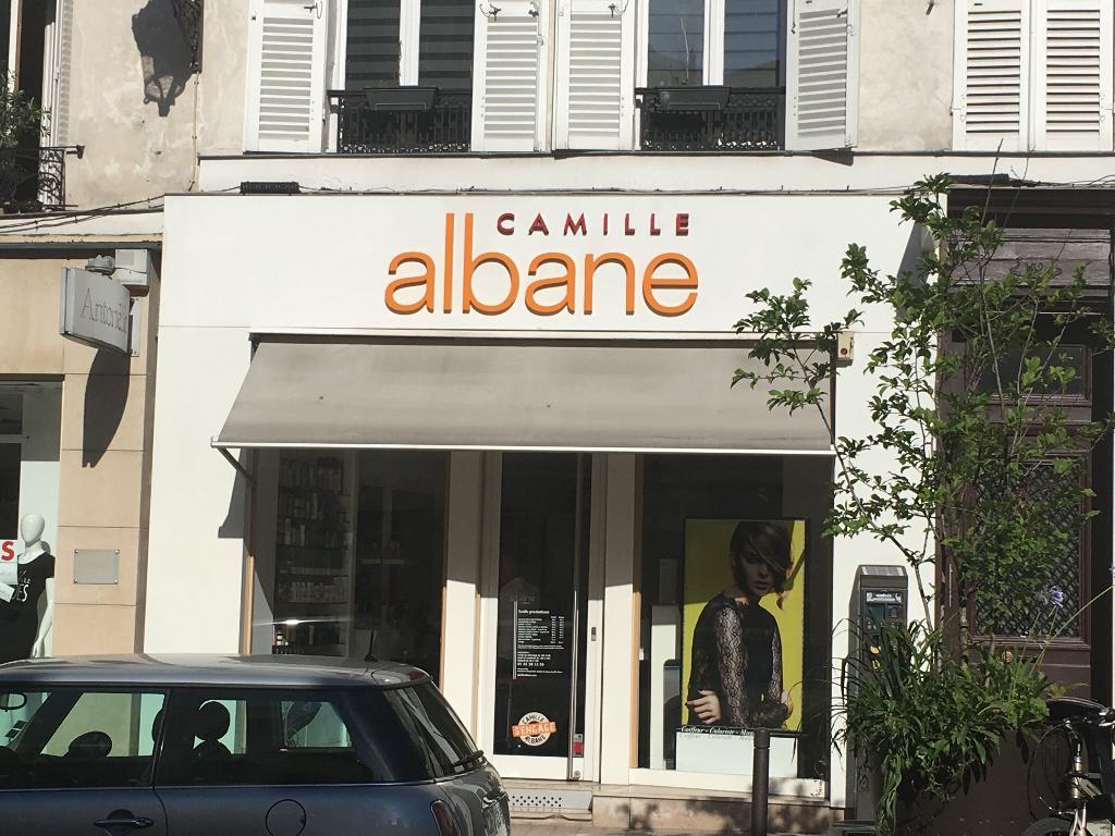 camille albane coiffeur 12 avenue du ch teau 94300. Black Bedroom Furniture Sets. Home Design Ideas
