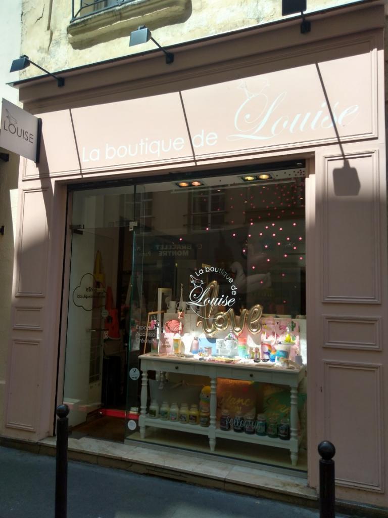 am.pm. - magasin de décoration, 5 rue saint-benoît 75006 paris