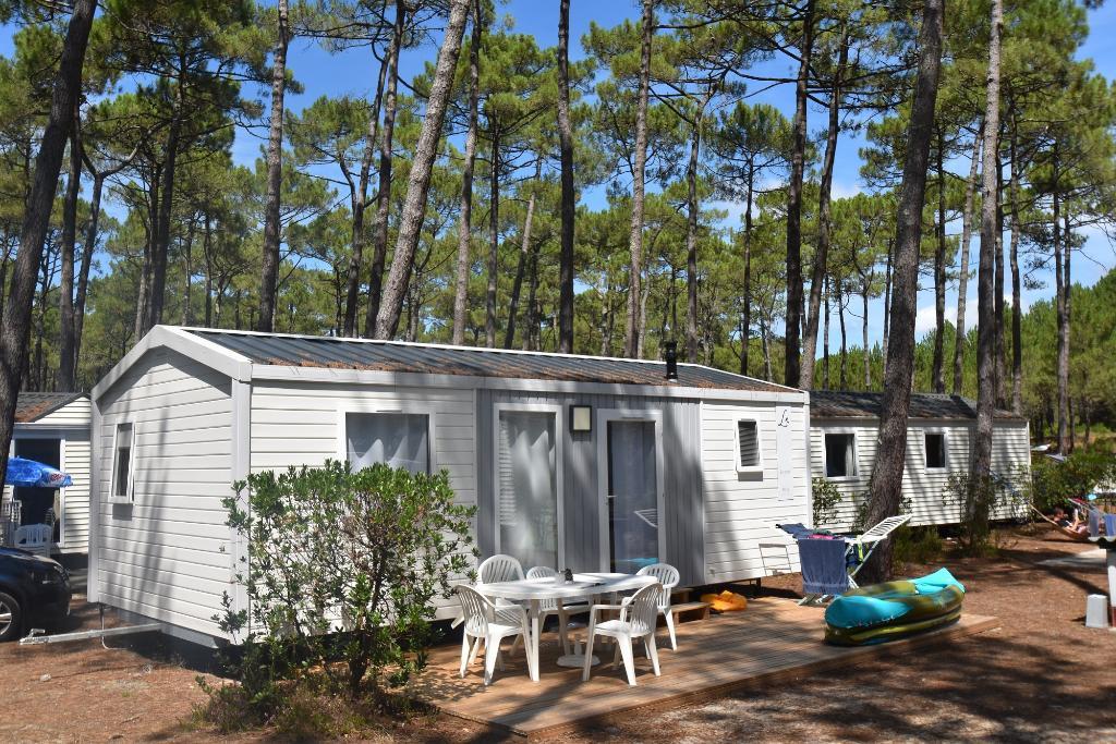 Camping le tedey camping route de longarisse 33680 - Camping les jardins du littoral lacanau ...
