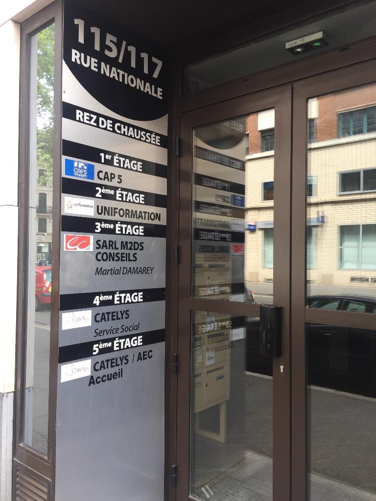 Cap 5 Agence De Voyages 115 Rue Nationale 59000 Lille Adresse