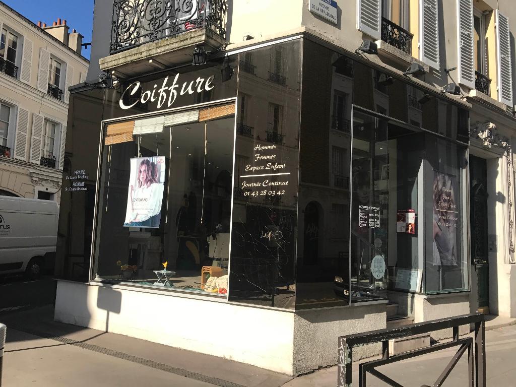 cap coiffure coiffeur 51 avenue de la r publique 94300 vincennes adresse horaire. Black Bedroom Furniture Sets. Home Design Ideas