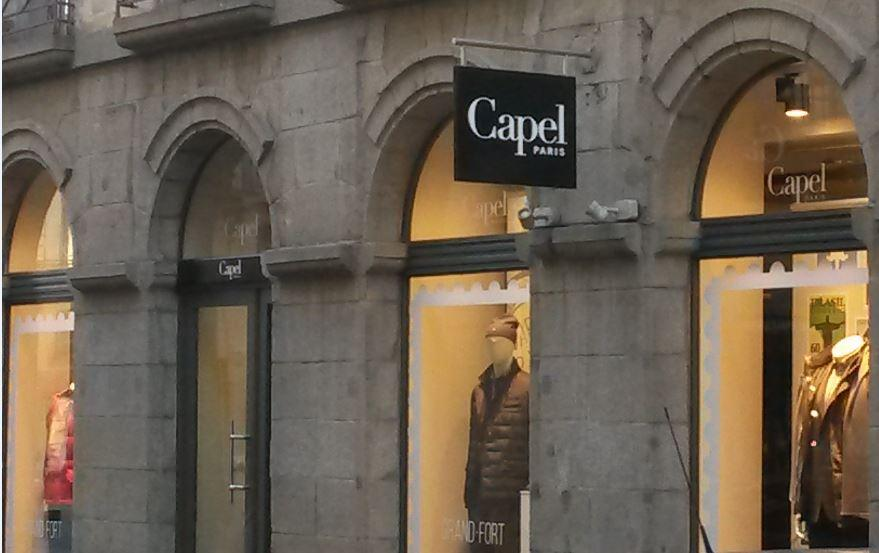 c73e001e1b9f Capel Rennes - Vêtement grande taille (adresse, horaires)