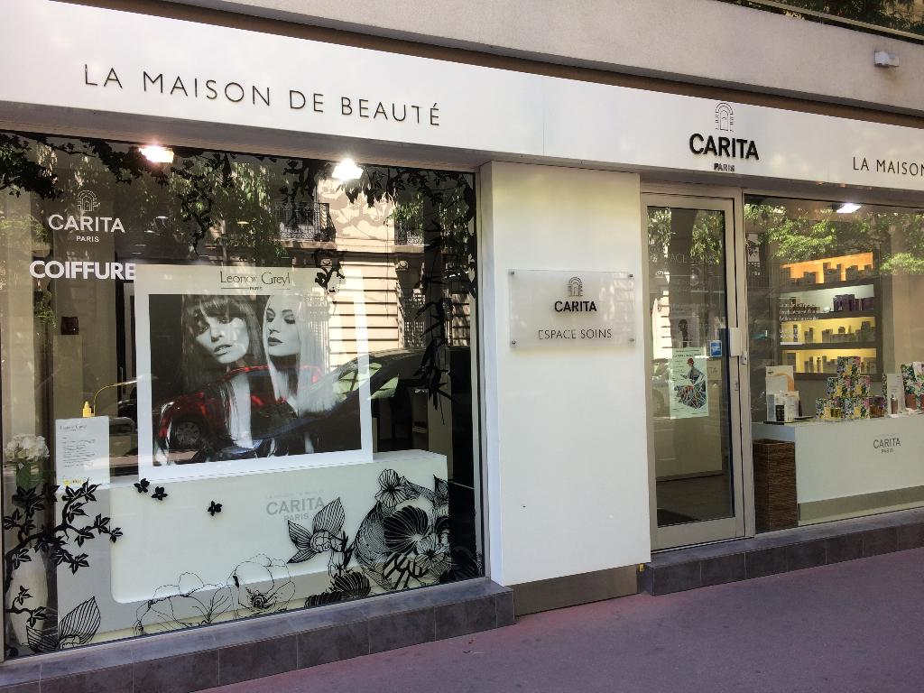la maison de beaut carita coiffeur 27 avenue robert soleau 06160 antibes adresse horaire. Black Bedroom Furniture Sets. Home Design Ideas