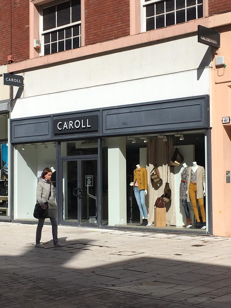 Caroll, 41 r 3 Cailloux, 80000 Amiens - Magasins de vêtement (adresse,  horaires, avis) 9ff08318440