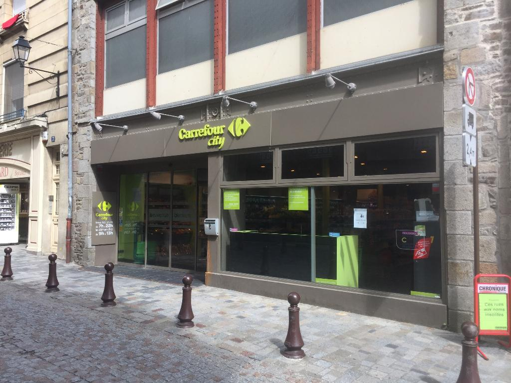Carrefour city supermarch hypermarch 9 rue porte - Carrefour porte de montreuil horaires ...