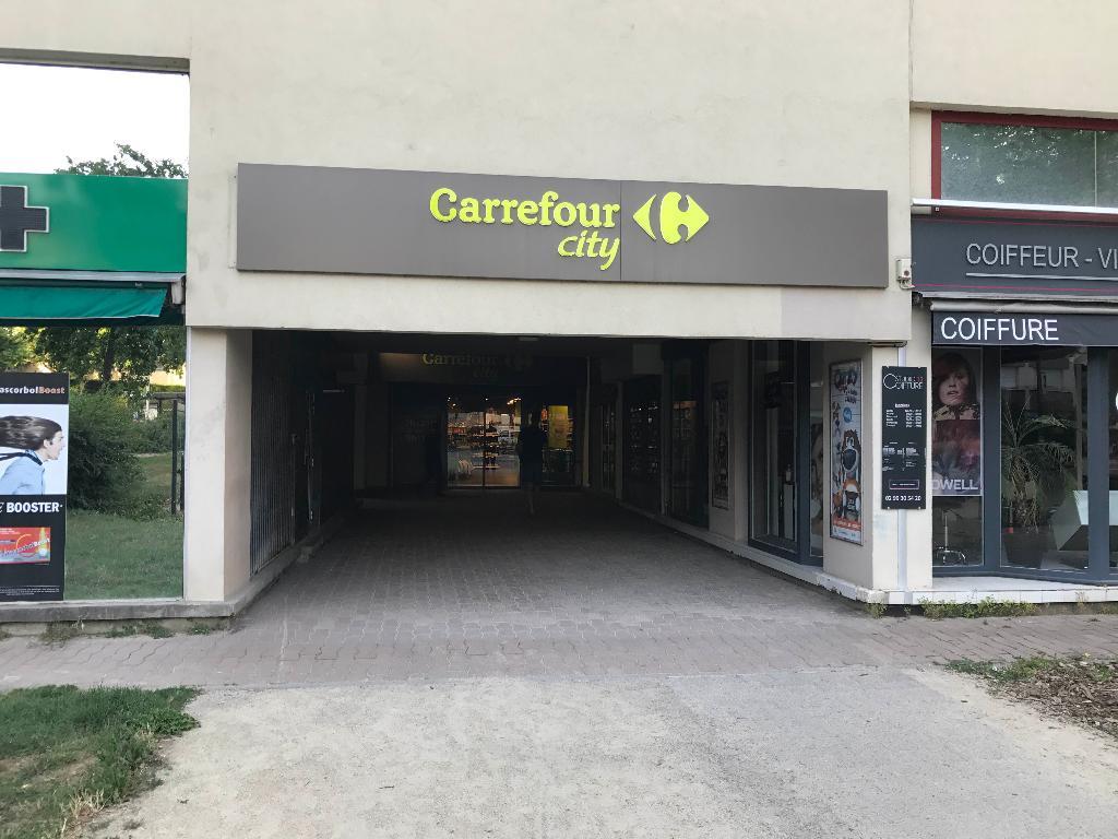 Carrefour city supermarch hypermarch 43 square rance - Supermarche ouvert dimanche rennes ...
