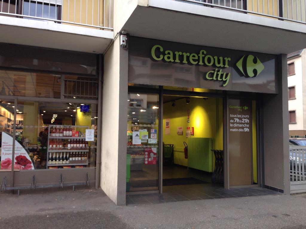 carrefour city supermarch hypermarch 85 route mittelhausbergen 67000 strasbourg adresse. Black Bedroom Furniture Sets. Home Design Ideas