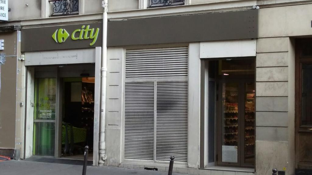 Carrefour city supermarch hypermarch 24 rue de la - 13 rue de la grange aux belles 75010 paris ...