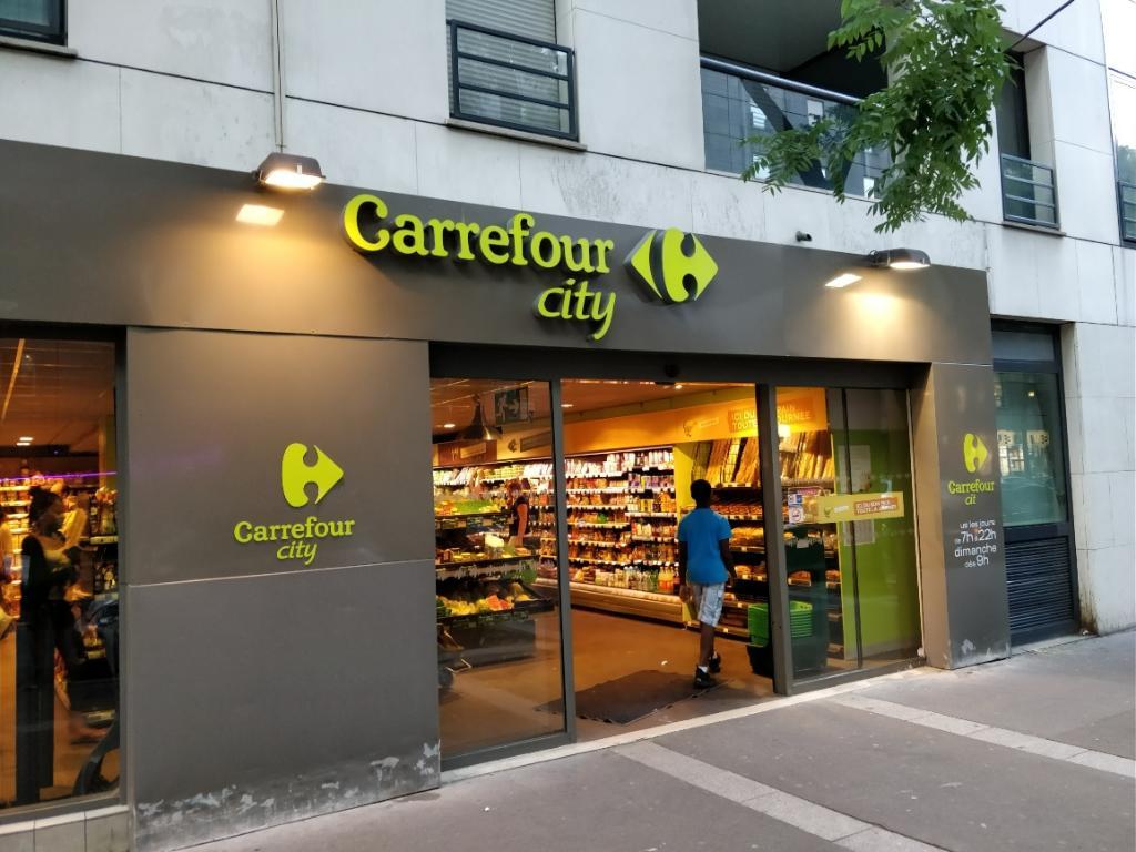 carrefour city supermarch hypermarch 35 rue balard 75015 paris adresse horaire. Black Bedroom Furniture Sets. Home Design Ideas