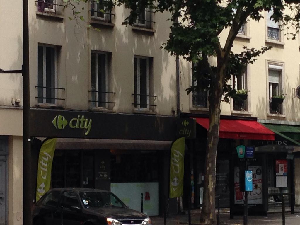 Merveilleux Monoprix Toits De Boulogne #14: Monoprix - Supermarché, Hypermarché, 130 Route Reine 92100 Boulogne-billancourt  - Adresse, Horaire