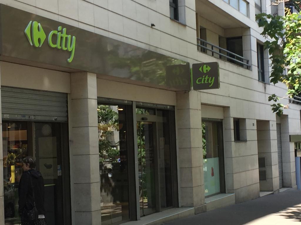 carrefour city paris laumi re 29 supermarch hypermarch 29 avenue de laumi re 75019 paris. Black Bedroom Furniture Sets. Home Design Ideas