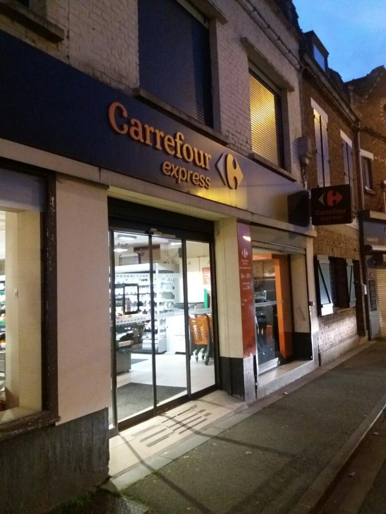 carrefour express supermarch hypermarch 28 rue louis lejeune 59290 wasquehal adresse. Black Bedroom Furniture Sets. Home Design Ideas