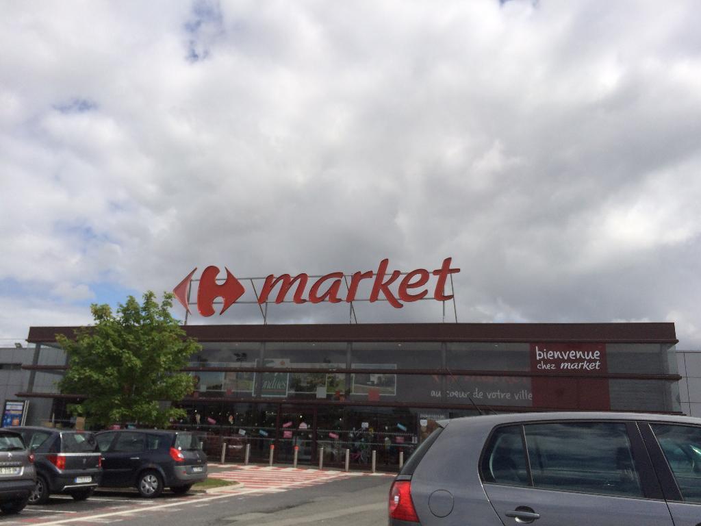 carrefour market supermarch hypermarch 506 avenue g n ral de gaulle 59910 bondues. Black Bedroom Furniture Sets. Home Design Ideas