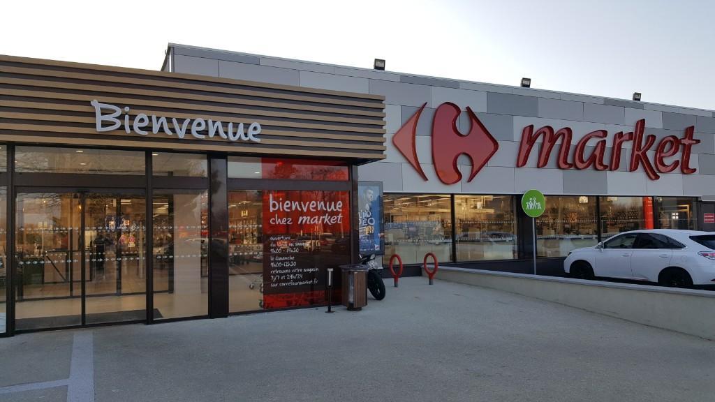 carrefour market supermarch hypermarch rue r publique 76230 bois guillaume adresse horaire. Black Bedroom Furniture Sets. Home Design Ideas