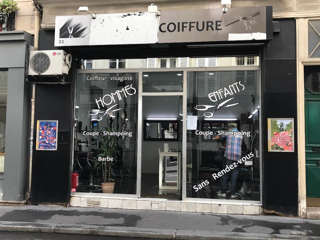 Carthage Coiffure Coiffeur 22 Rue Lancry 75010 Paris Adresse