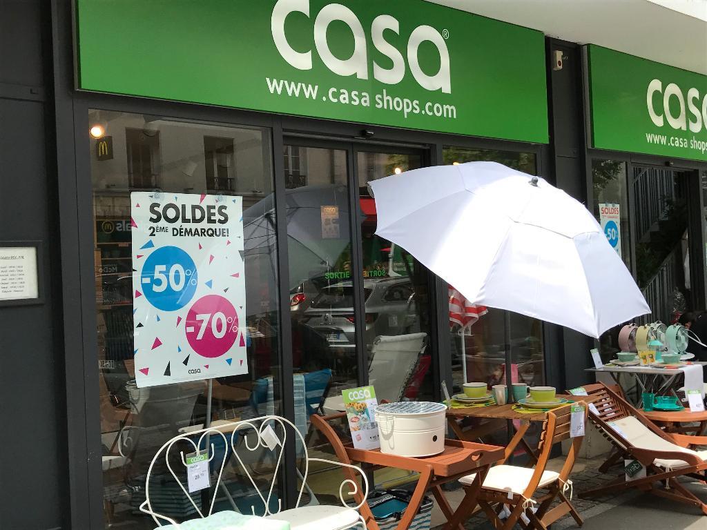 Casa magasin de meubles 76 boulevard jean jaur s 92100 boulogne billancourt adresse horaire - Magasin deco boulogne billancourt ...