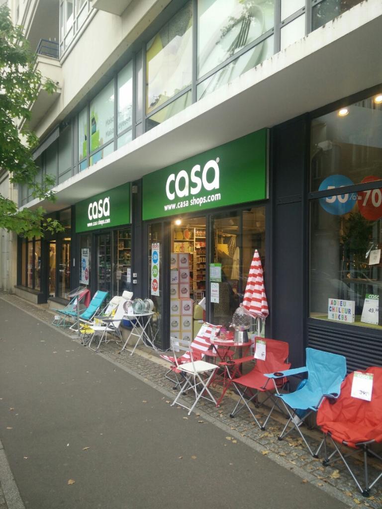 Casa magasin de meubles 76 boulevard jean jaur s 92100 boulogne billancourt adresse horaire - Meubles boulogne billancourt ...