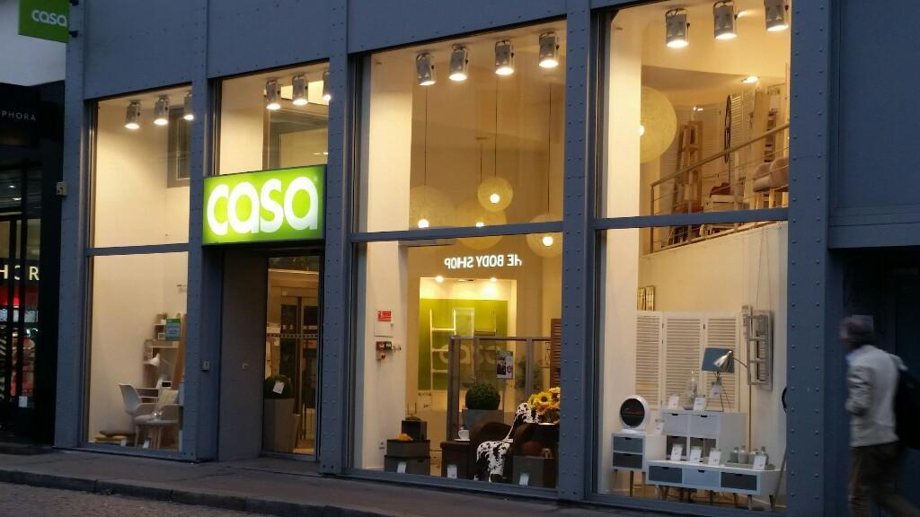 casa france magasin de meubles 50 rue passy 75016 paris. Black Bedroom Furniture Sets. Home Design Ideas