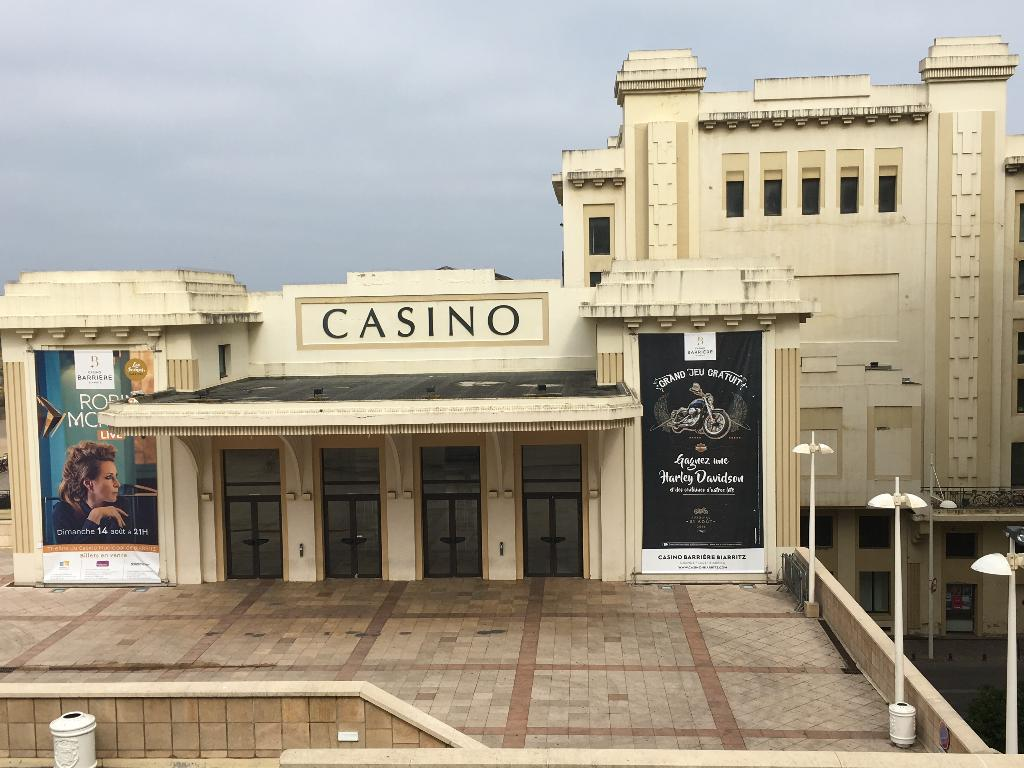 Casino barriere toulouse heure d'ouverture