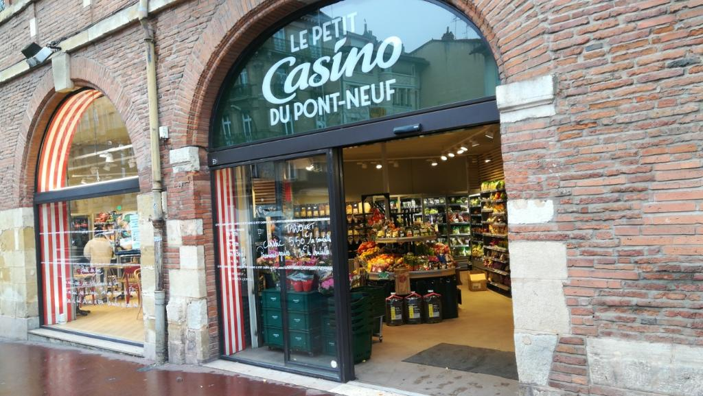 Casino shop toulouse pont neuf who owns lucky nugget online casino