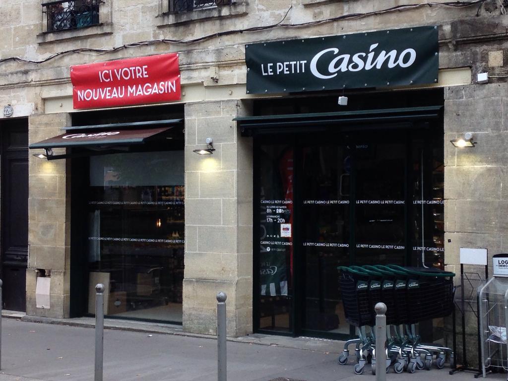 Petit casino dijon jouvence how to play baccarat tournament