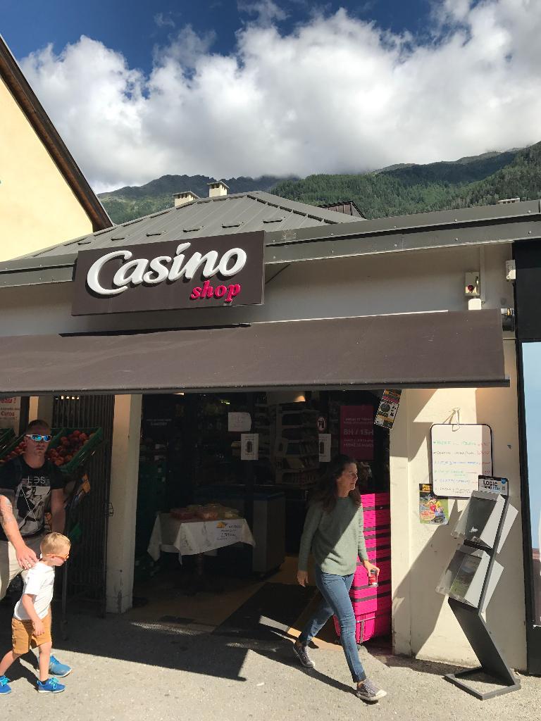 Casino supermarche chamonix roulette 27 color