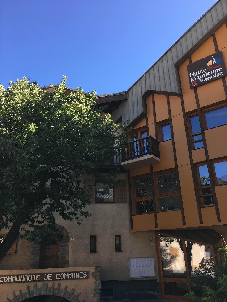 Cc haute maurienne office de tourisme et syndicat d 39 initiative 6 rue napol on 73480 - Adresse office de tourisme ...